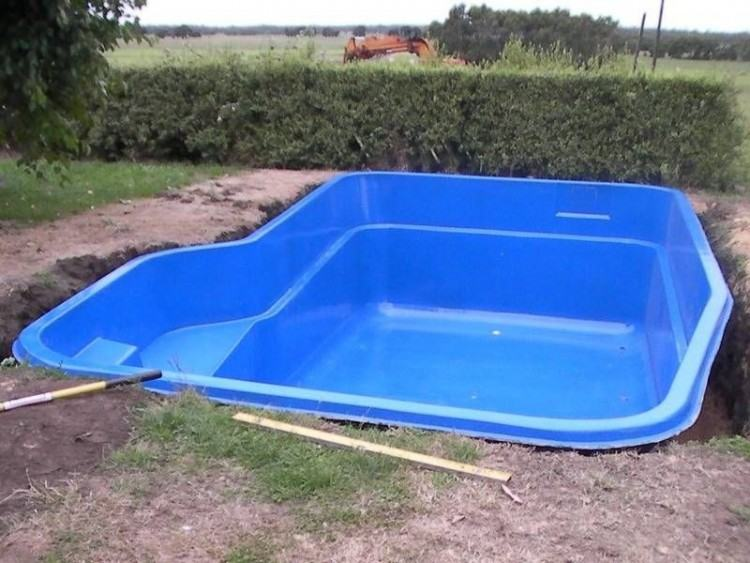 small inground pool best small pool designs for small spaces small fiberglass  inground pool prices