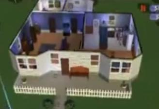 Neben der Stimme legt ihr ab jetzt zum Beispiel die Gangart eures Sims  fest