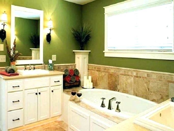 blue and green bathroom sea salt in a bathroom with white vanity farmhouse  bulbs best blue