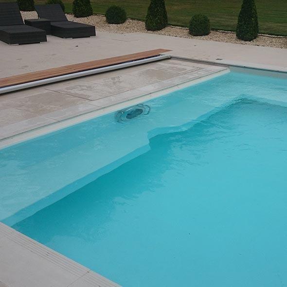 The Douglas Aquatics team does more than just build unique and spectacular commercial  swimming pools