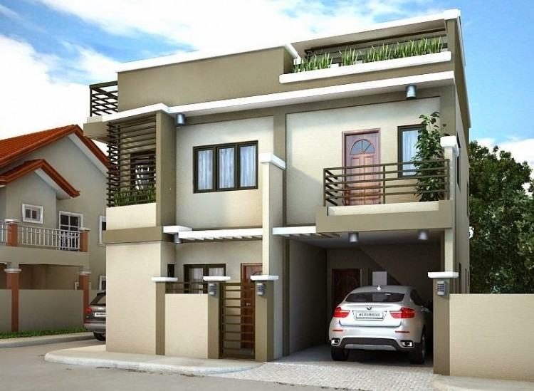 2storey House Plan Awesome Two Storey Houses Fresh 2 Storey House Plans  Awesome Small