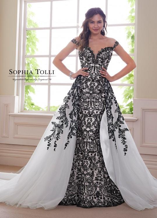 NancyGown Plus Size Wedding Dress T801525328852