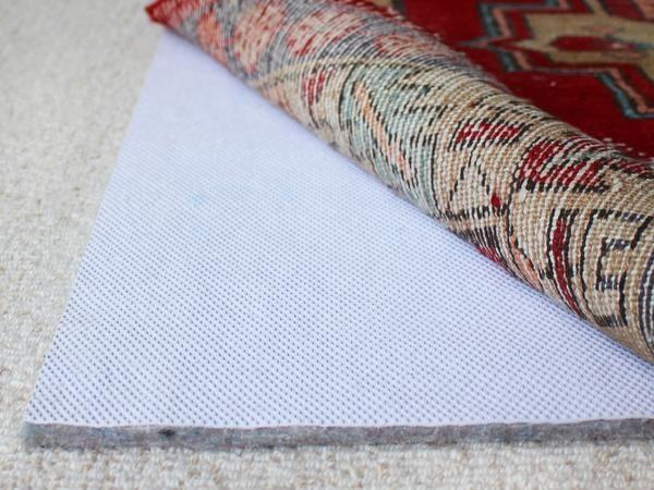 best carpet pad best carpet pad for area rug non slip rug grip by rug pad