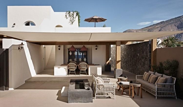 Amazing Greek Interior Design Ideas 38