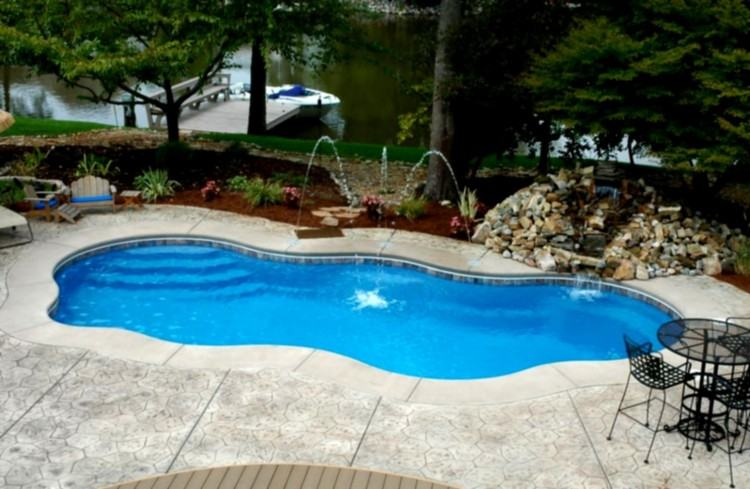 pool landscape design creative of pool landscaping popular ideas for pool