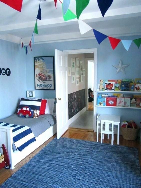 cool boy bedroom ideas