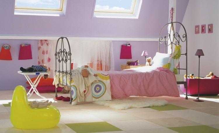 Playrooms need storage