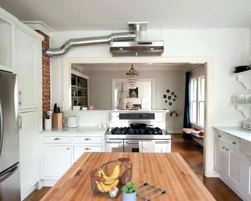 kitchen vent range hood designs and ideas