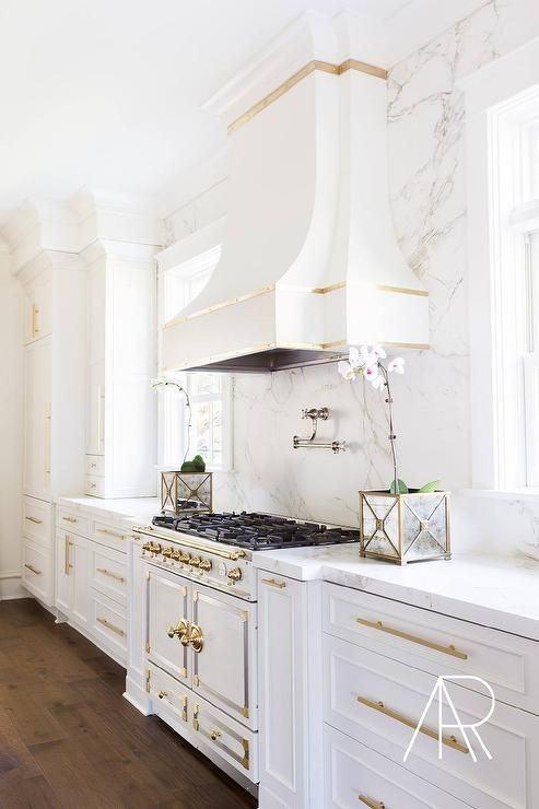 all white contemporary kitchen 40 best white kitchens design ideas  pictures of white kitchen