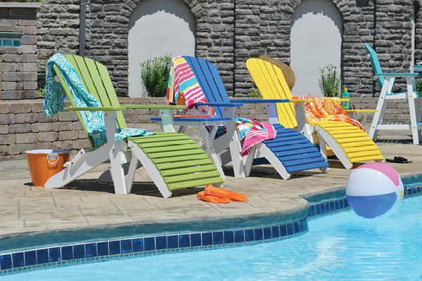 Incredible Poly Outdoor Furniture Outdoor Polywood Furniture Recycled  Plastic Poly Wood Furniture