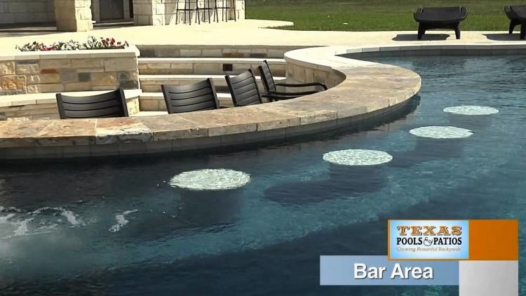 Unique pool bar ideas – enjoy your summer days and nights