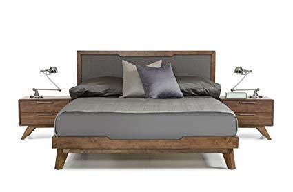 The Hayes Nova French Blue Bedroom