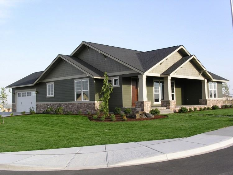 Story and A Half Craftsman House Plans Story and A Half Craftsman House  Plans Beautiful Modern
