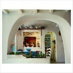 Amazing Greek Interior Design Ideas 19