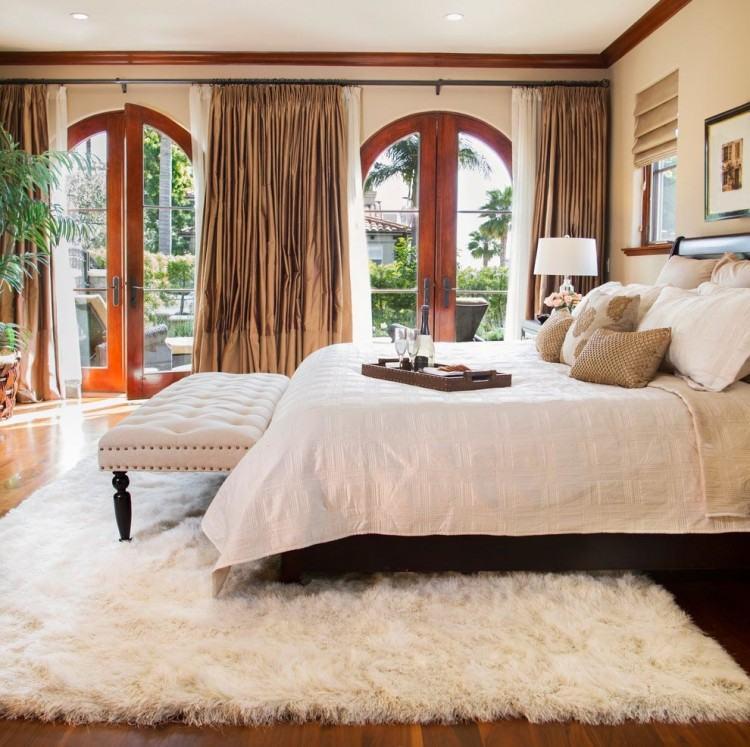 plush area rug fuzzy area