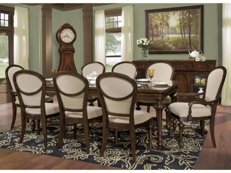 Hekman Furniture Homestead Dining Room