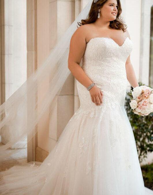 Stella York Bridal 6643|Stella York Wedding dress 6643|tampabridalshops
