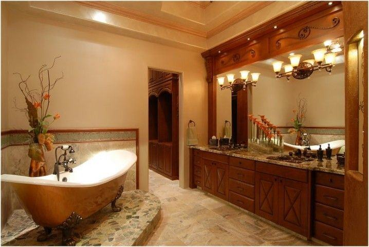romantic bathroom ideas bathroom design ideas romantic bathroom mosaic  small neutral mosaic tiles cover the inside