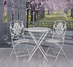 Home · Outdoor Furniture; Wrought Iron Furniture