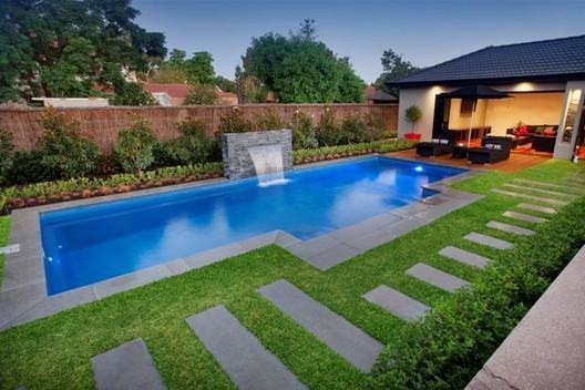 Take a look at our pool fountain ideas and contact us to get one for your  pool today