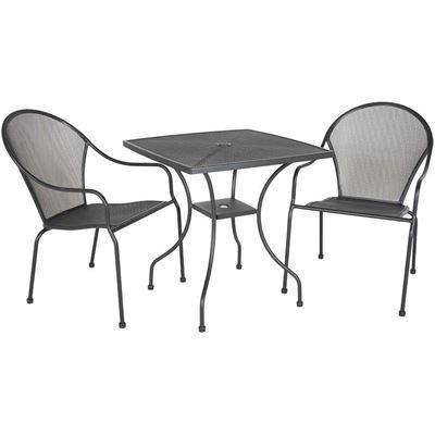 com : Oxford Garden Somerset Folding Chair Cushion, Canvas Macaw : Patio  Furniture Cushions : Garden & Outdoor