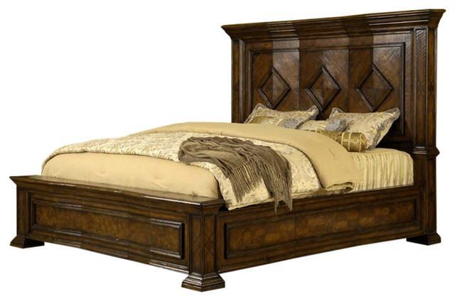 Eastern Legends 37110 Lisbon Eastern King Post Bed, 93