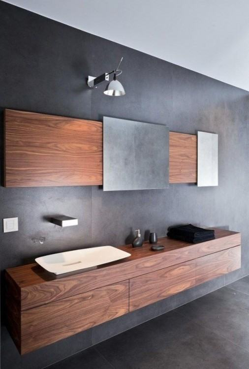 Bathroom Design  Modern Minimalist Australianwildorg Bathroom Vanities