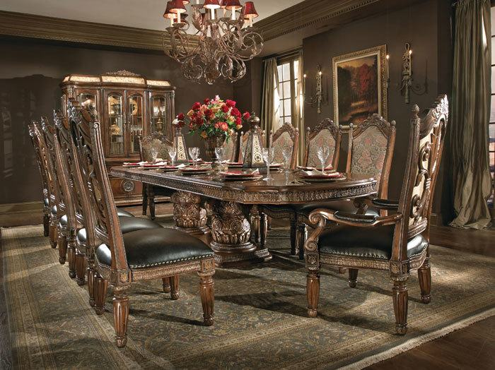 aico dining table dining room set new dining chairs furniture dining table  dining aico dining room