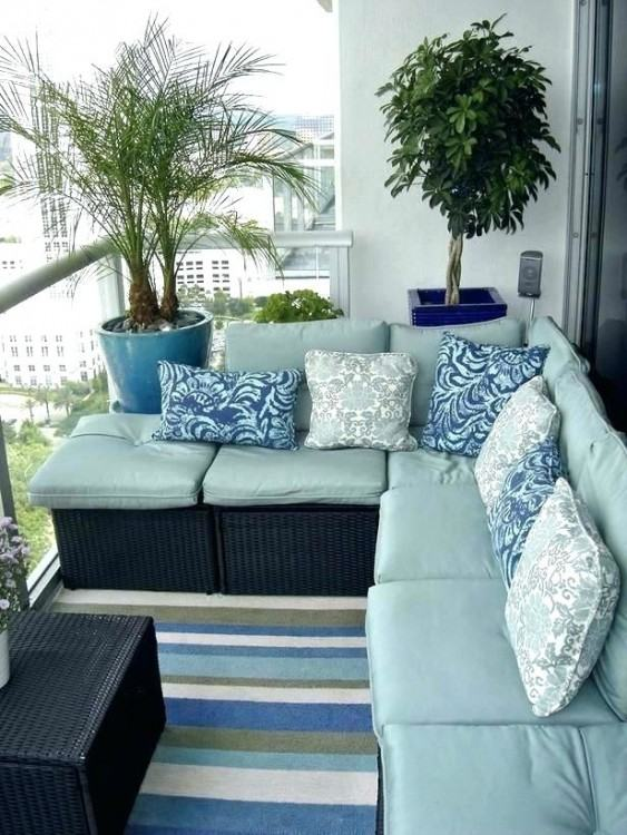 best balcony furniture fresh of collection ideas small apartment patio  decorating christmas
