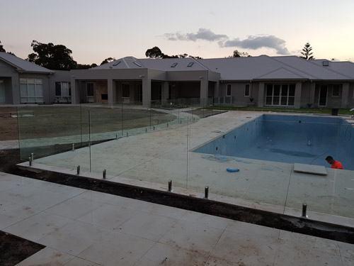 aussie pool builders