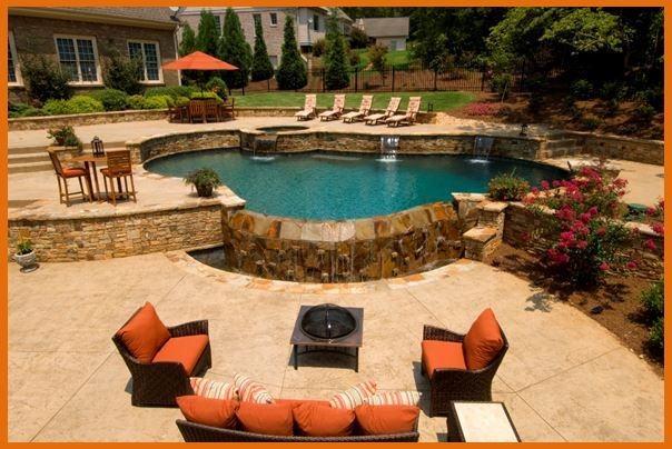 Artistic Design Pools & Spas