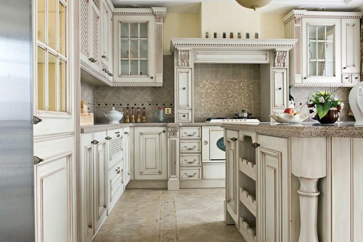 # Kitchen #