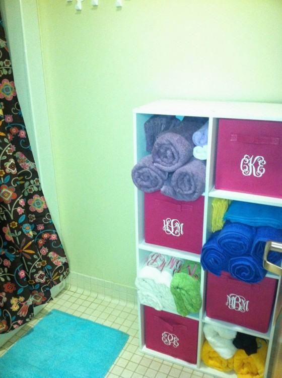Full Size of College Dorm Bathroom Storage Ideas Best For Pinterest  Decorating Exciting Sto Underbed Diy