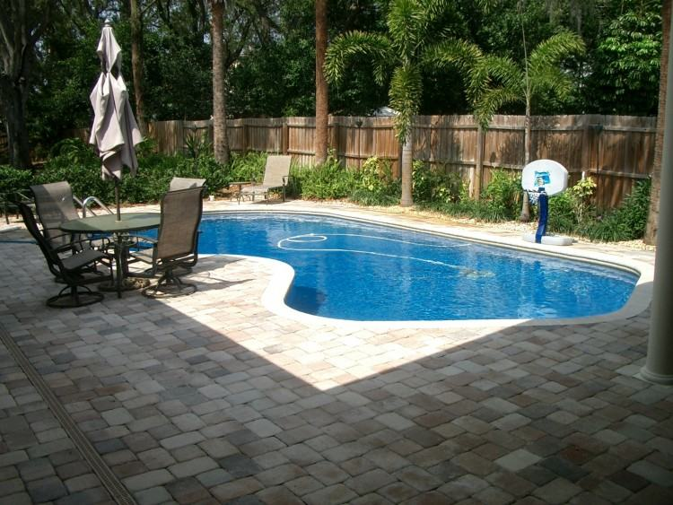 backyard inground pool designs ideas small swimming pools amazing