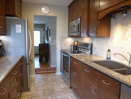 Wonderful Galley Kitchen Remodel Ideas Lovely Home Renovation Ideas  with Ideas For A Galley Kitchen