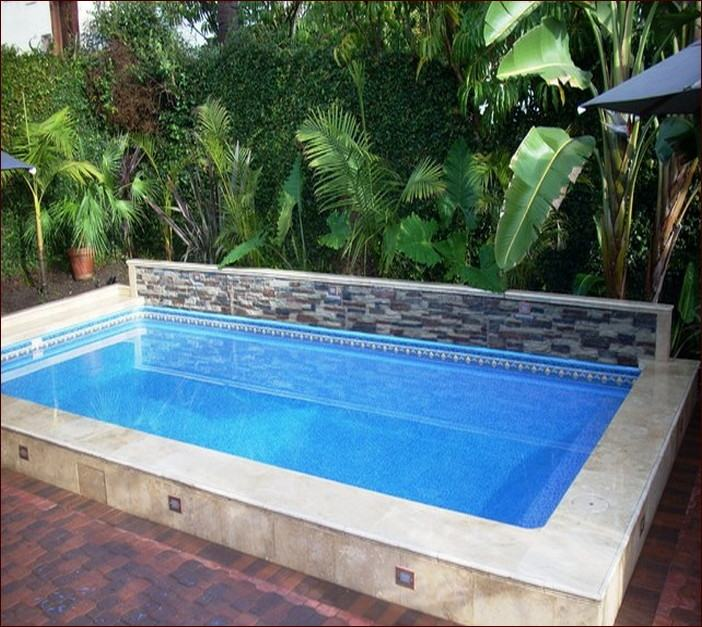 Full Size of Diy Inground Swimming Pool Plans Designs Ideas Fiberglass Small  Pools In Yards Spruce