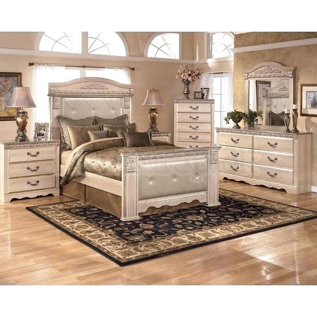 ashley furniture bedroom suites porter