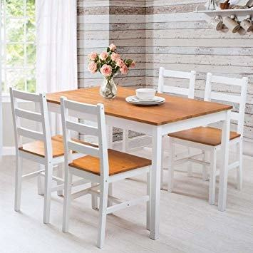 how tall is a counter height table high dining