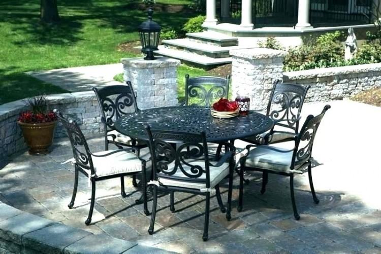 cast aluminum patio furniture clearance cast aluminum patio furniture  clearance large