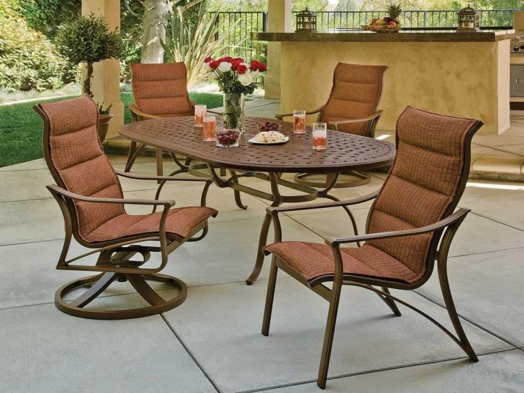 Chair Care Patio Furniture Repair can make replacement slings for virtually  any manufacturer including: Homecrest, Brown Jordan, Winston, Carter  Grandle,