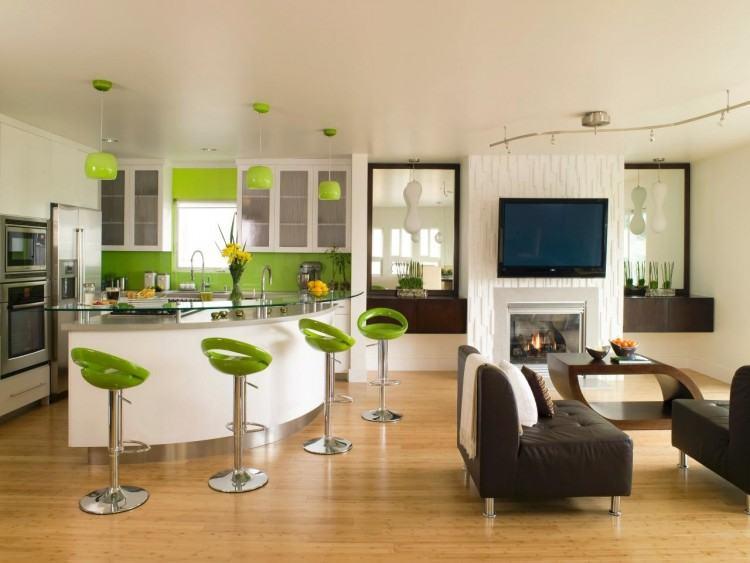 open kitchen living room open floor plan kitchen living room dining room  open floor concept kitchen