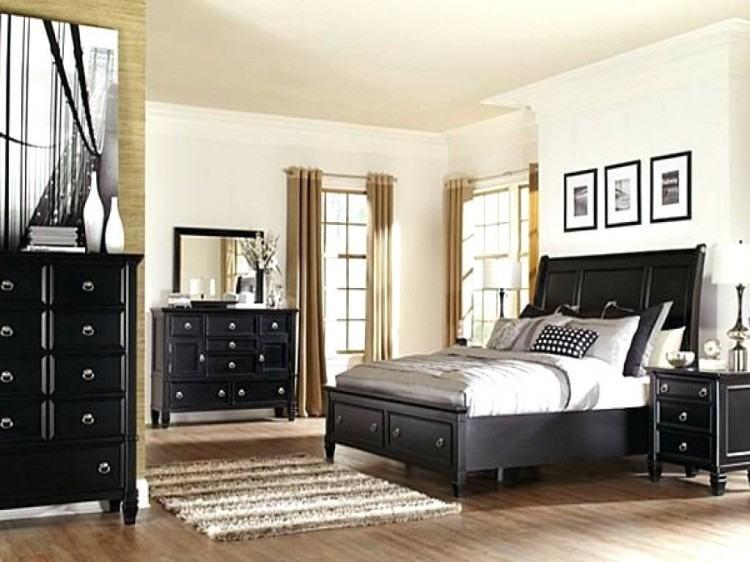 ashley furniture king  bedroom