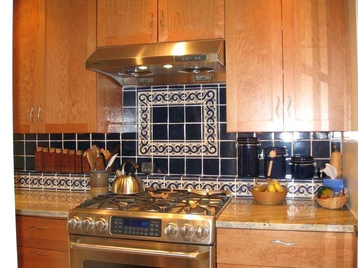 mexican tiles backsplash tile kitchen unbelievable tile butcher block  cement grey cabinets white pics for kitchen