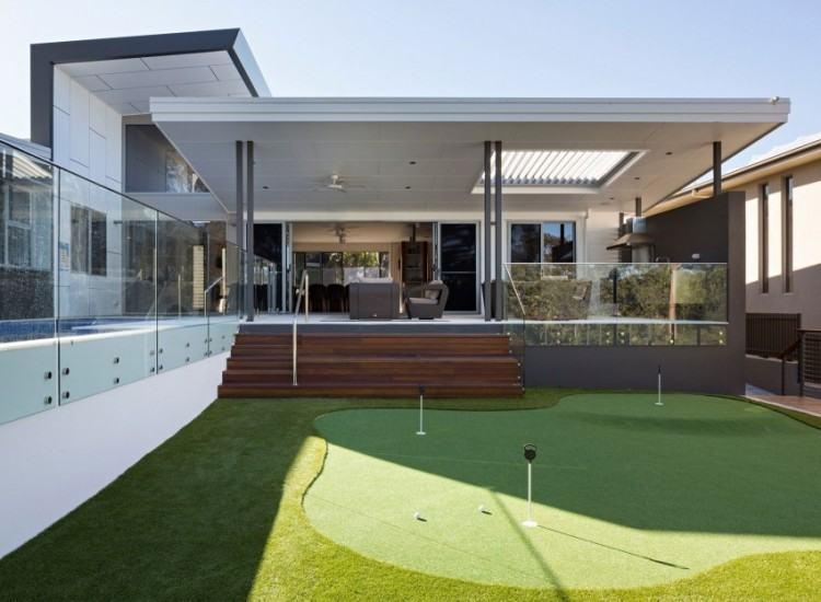 Turners beach house, Grand Designs Australia