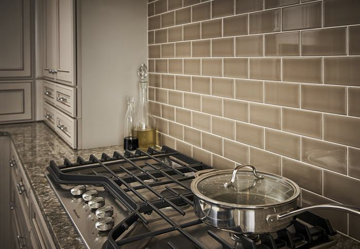 Supple Kitchen Tile Backsplash Ideas