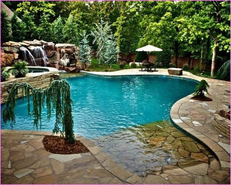 Rosebrook Custom Pools