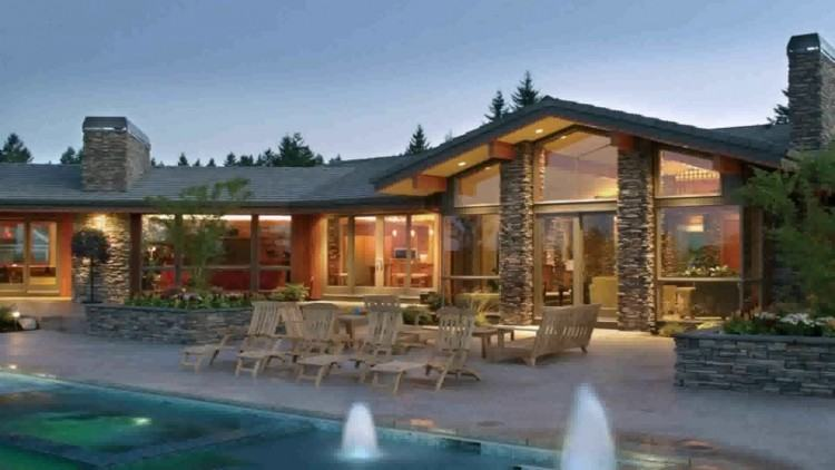Full Size of Small Contemporary Ranch House Plans Modern Home Best Of  Surprising Architectures Pretty