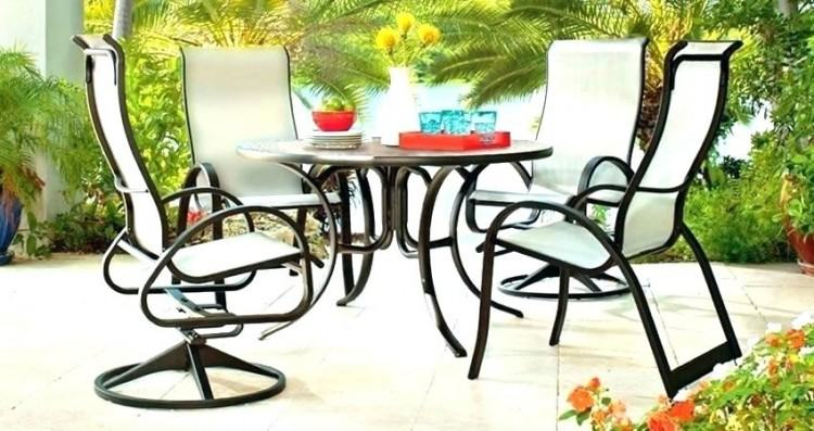 Winston Quick Ship Echo Sling Aluminum Resin Wood Winston Patio  Furniture Replacement Parts: