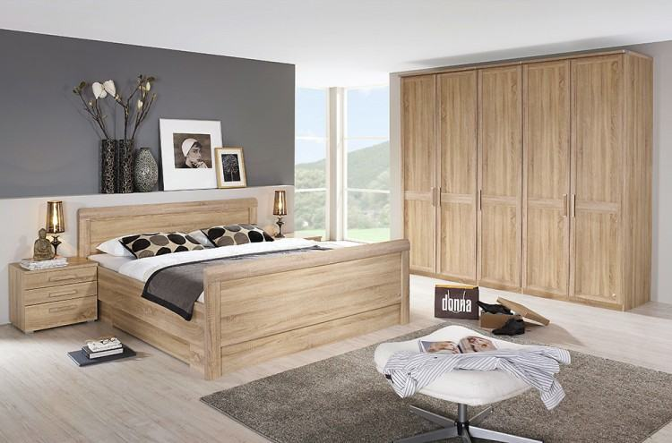 Rauch 'Almada' Range German Made Bedroom Furniture