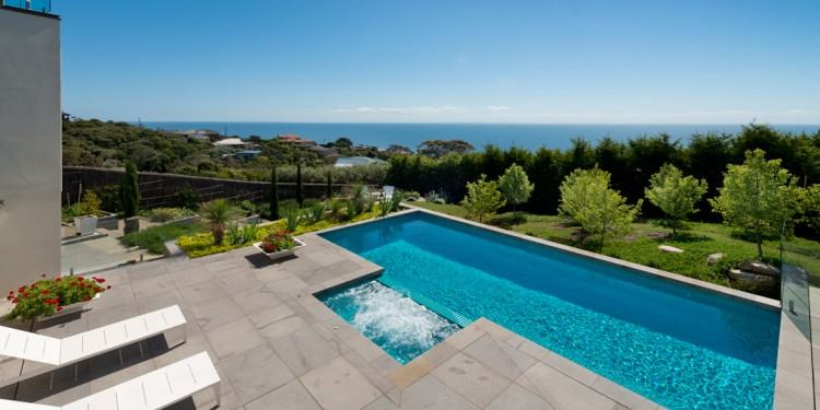 5m Ultimate Plunge Pool